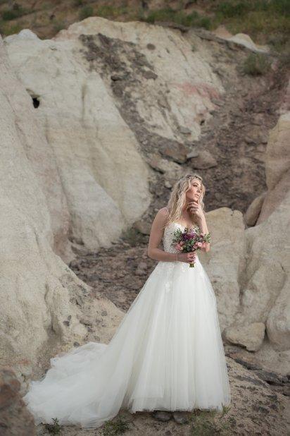 Artistic Wedding Photography Artistic Colorado Wedding