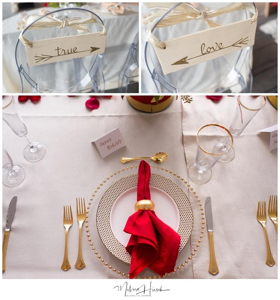 Denver Winter Wedding