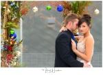 The ART hotel wedding
