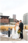 The ART hotel wedding