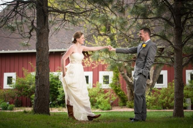 Chatfield wedding photos