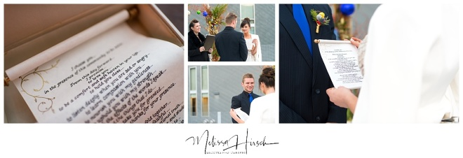 Denver wedding calligrapher