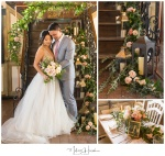 Denver wedding photo timeline