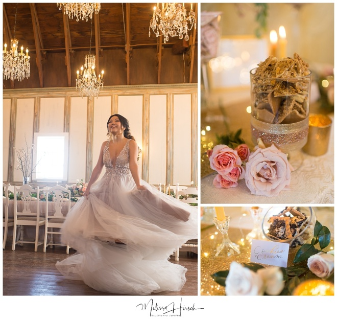 Lionsgate wedding chandelier barn