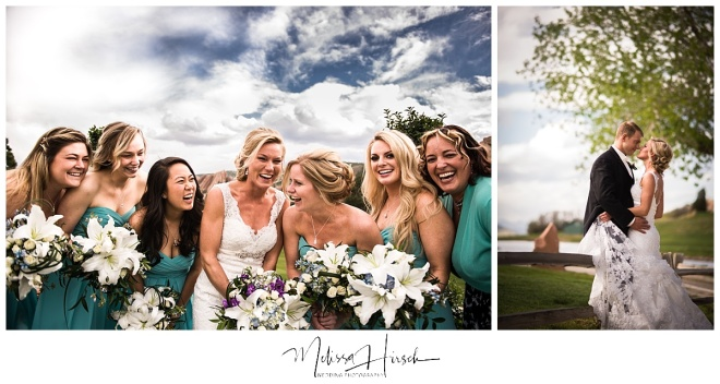 arrowhead golf course wedding